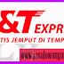 Lowongan Kerja J&T Express - Banyak Posisi