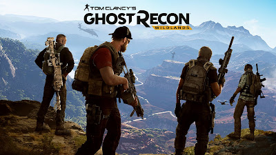 כל הנשקים ב-Ghost Recon: Wildlands ואיך להשיג אותם