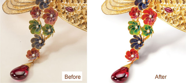 The Unconventional Guide to Jewelry Retouching for Image Optimizing