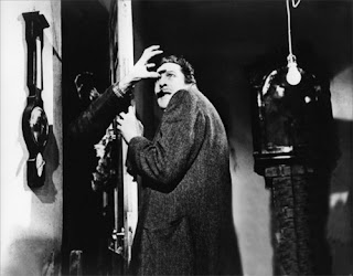 Still, Vincent Price, The Last Man on Earth (1964)