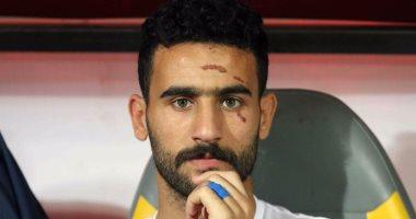 إنتقالا باسم مرسي إلي فريق لاريسا اليوناني علي سبيل الإعارة لمدة عام
