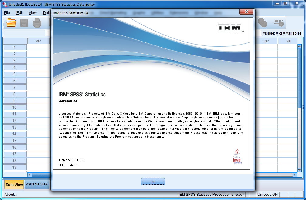 download ibm spss statistics 23 full crack