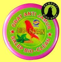 Obat Burung Jamuran BIO CLEAN EBOD JAYA