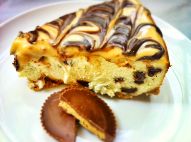 photo 37 - Peanut Butter Cup Cheesecake