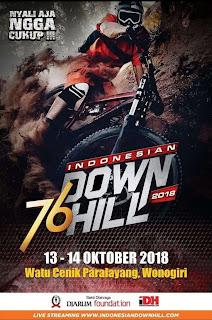 indonesian-downhill-seri-4-tahun 2018