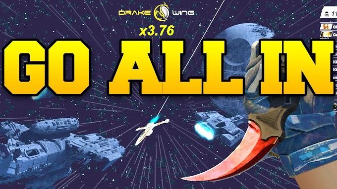 Ganhe $1.00 para apostar na roleta ou crash - Drakewing.com