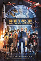 Night At The Museum 2 (2009) 720p Hindi BRRip Dual Audio Full Movie