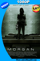 Morgan (2016) Latino HD 1080P - 2016
