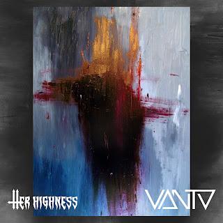 Her Highness & VANTA split EP