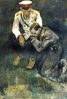 hlebnikov-poedinok-kuprin-obraz-harakteristika