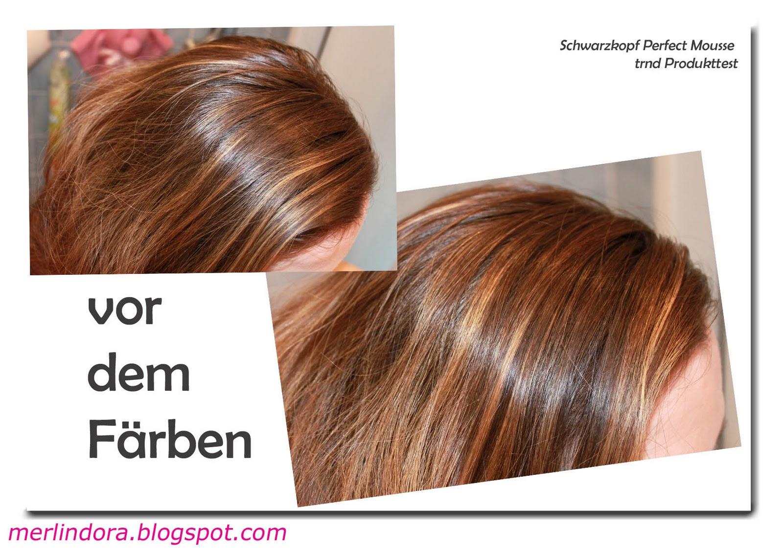 merlindoras blog trnd projekt schwarzkopf perfect mousse