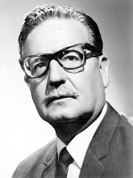 imagen de Salvador Allende