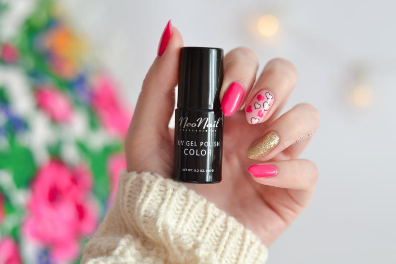 lakier hybrydowy neo nail my lolita