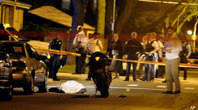 Chicago hits 500 homicides for 2016