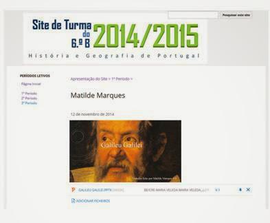 http://www.slideshare.net/AnaPaiva6/galileu-galilei-41449427