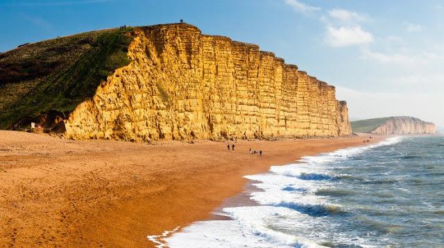 Inghilterra: Jurassic Coast