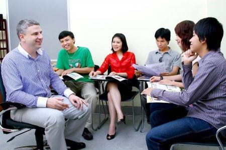 Kinh nghiệm học tiếng Anh của Hoàng Tiến Đạt