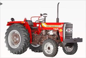 Tractorate Mf 245 Di Mahashakti