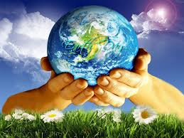 Short speeches on earth day