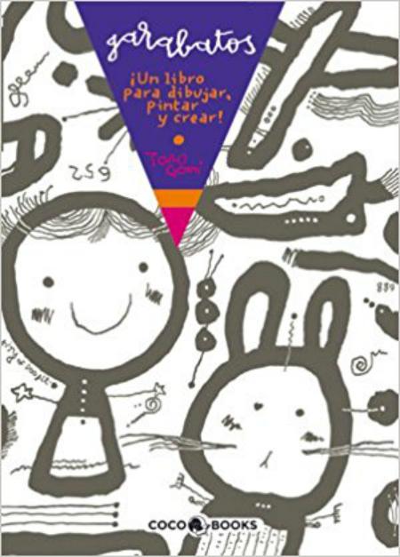 garabatos-Taro-Gomi