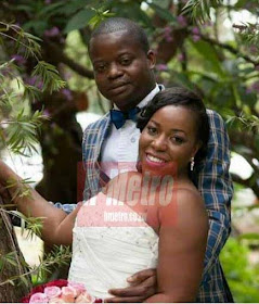 Gobe! Newly Married Bride Caught Sleeping With Ex-Boyfriend During Honeymoon(Read)