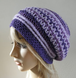 crochet hat, crochet, cheap crochet thread, crochet changing colors, how to crochet,  beanie,  beret