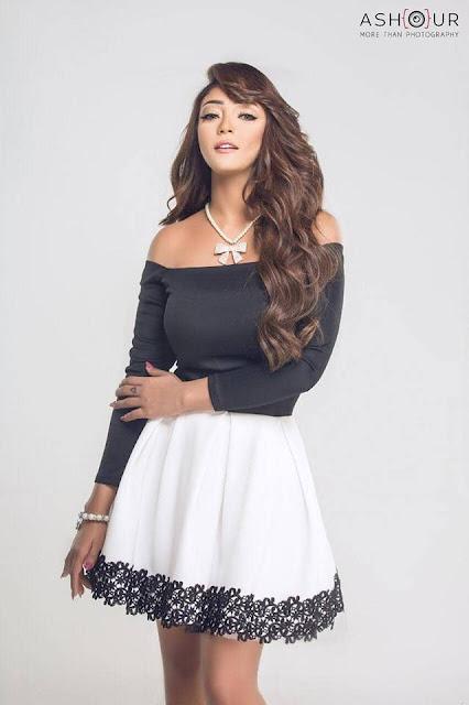 """""""مريم خليفة"""" تستعد لطرح ألبومها الأول """"هفكر في نفسي"""" منتصف ديسمبر"""