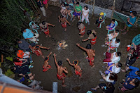 Ifugao Dance Presentation by Locals