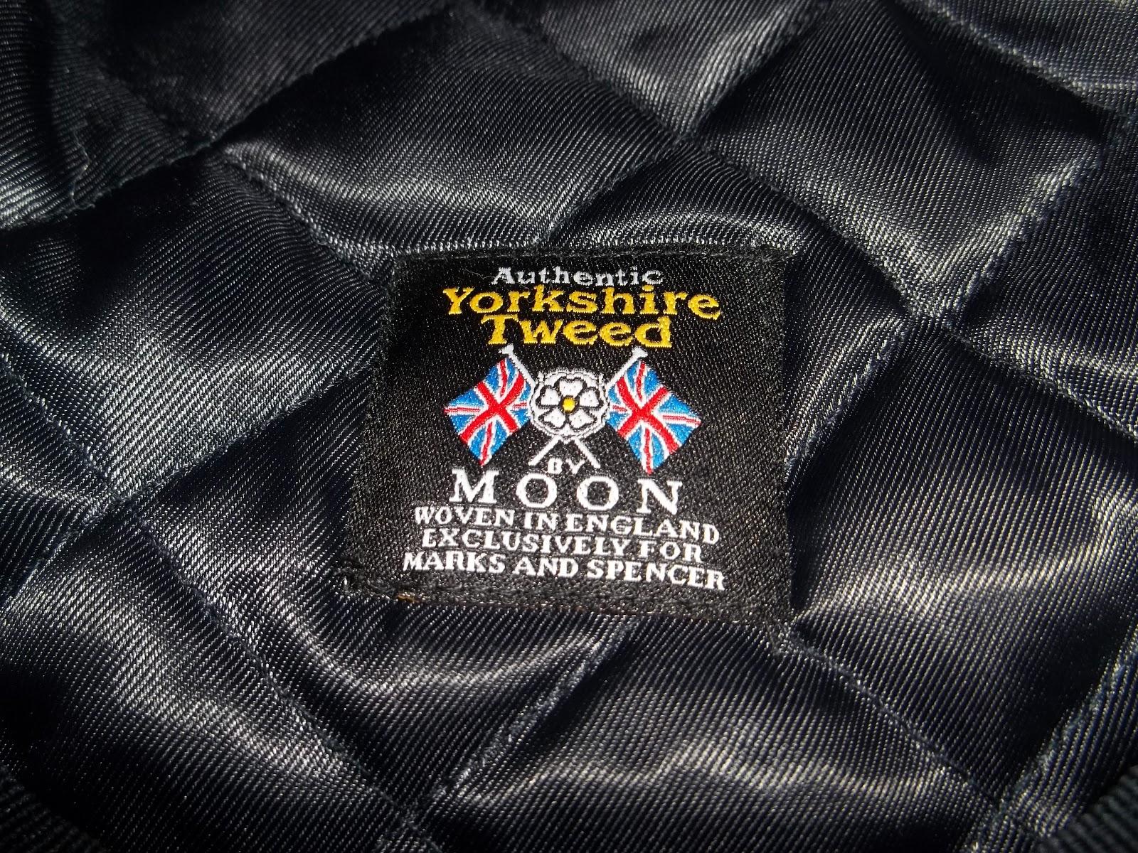 8048abd2dee Good Northern  Yorkshire Tweed Cap