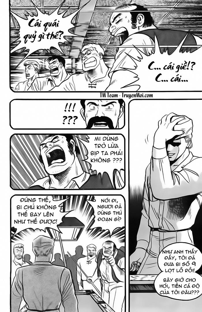 Break Shot chap 072 trang 13