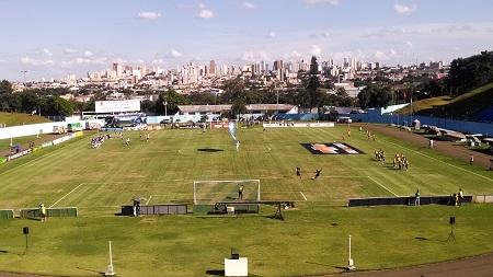 Assistir Londrina x Juventude AO VIVO 24/06/2017