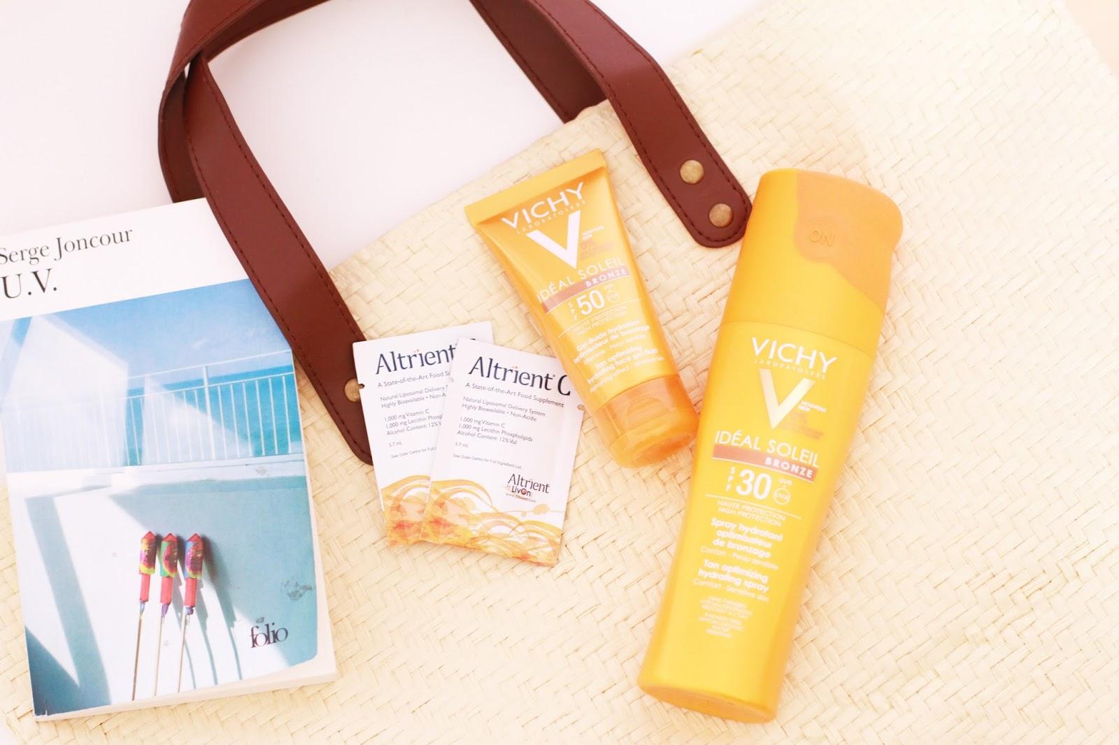 Conseils bronzage : astuces pour préparer sa peau au soleil Tout Est Moins