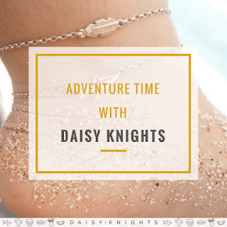Adventure time with this effortlessly cool jeweler - Daisy London - Jewellery Blog