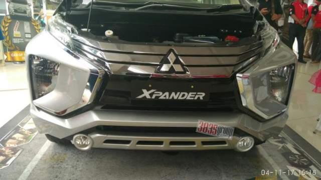 Mitsubishi_Xpander_Denpasar_Bali