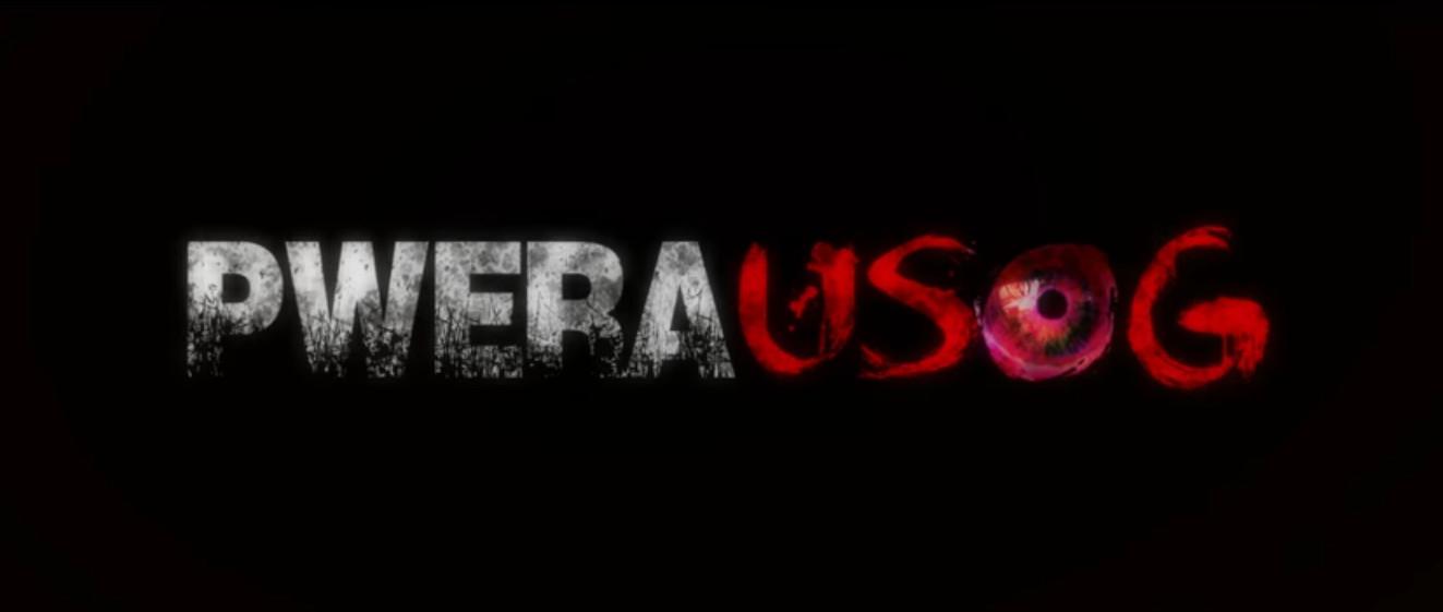 Pwera Usog 2017 Filipino horror movie title from Regal Films directed by Jason Paul Laxamana starring Devon Seron, Sofia Andres, Joseph Marco, Kiko Estrada, Cherise Castro, Albie Casino