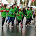 أزيد من 1000 مشارك ومشاركة من مديرية التعليم بالخميسات في ماراطون الرباط الدولي