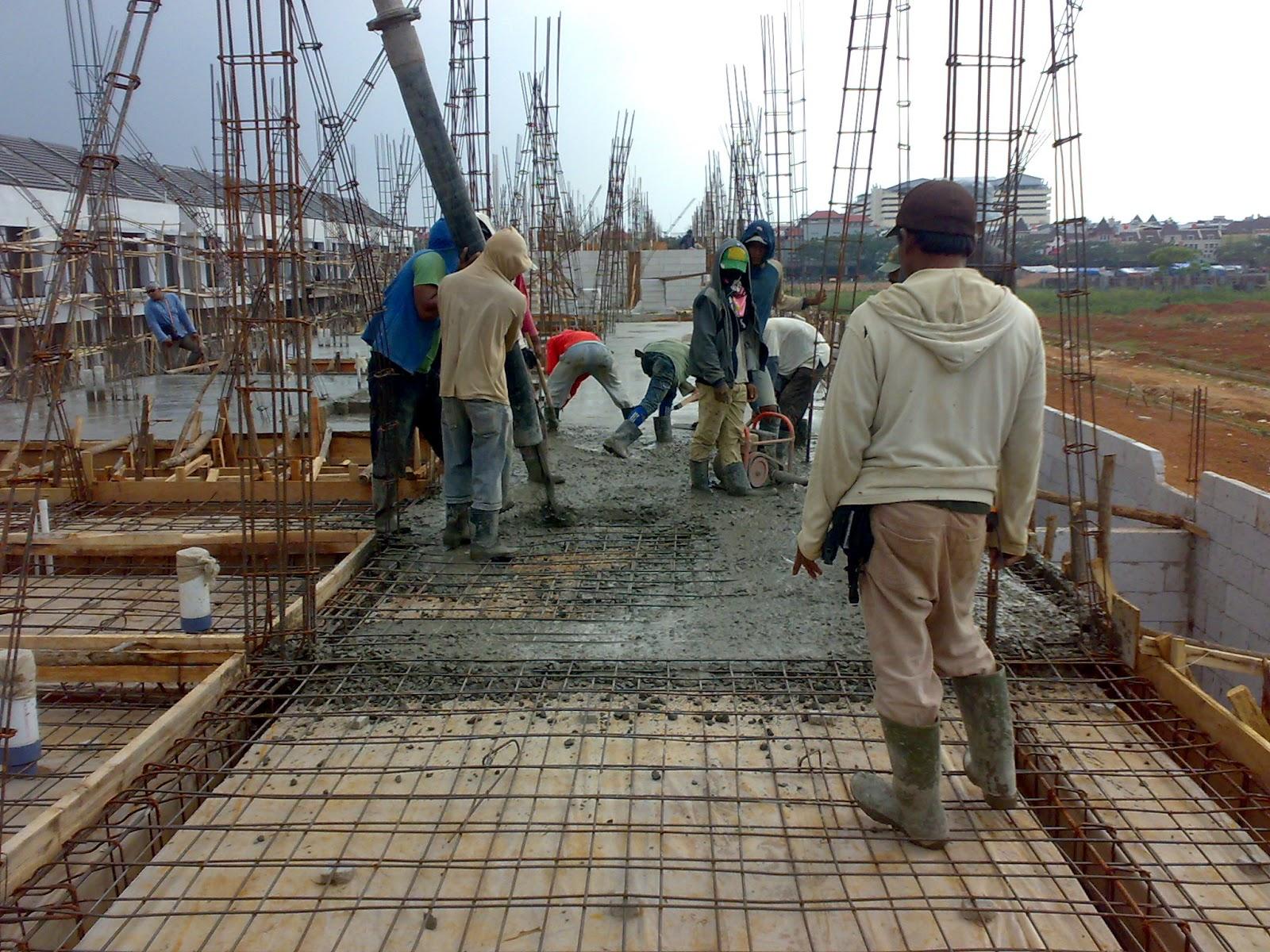 CIVIL ENGINEERING Beton Bertulang