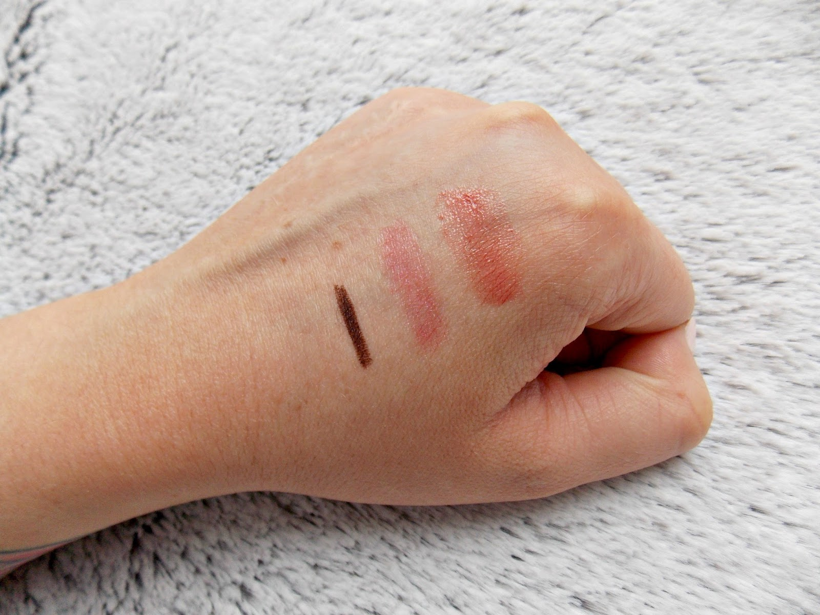 Love Lula Swatches