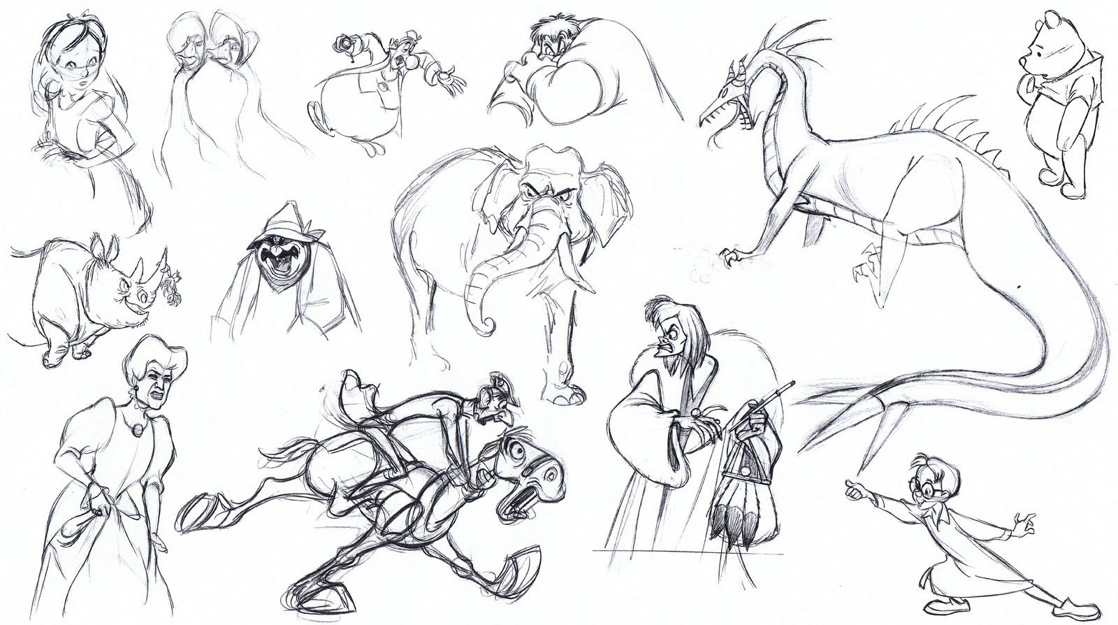 Home Expressions Design Studio Ba Hons Cg Arts Amp Animation Uca Rochester Course Blog