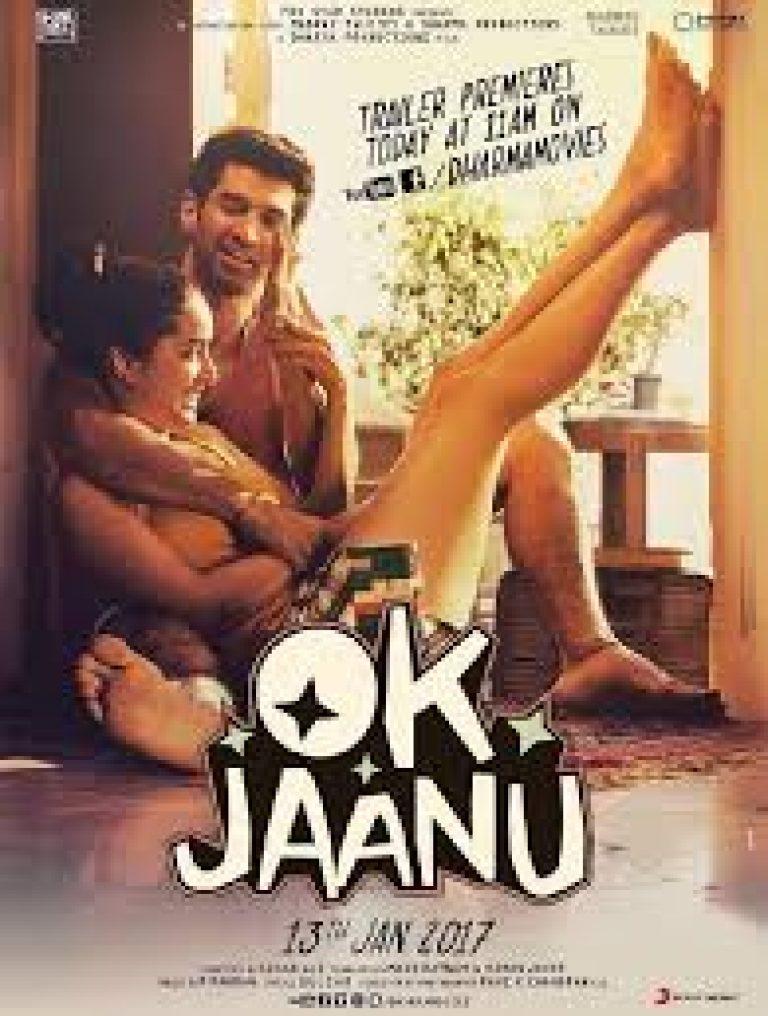 Download Nonton Film Semi Ok Jaanu 2017 Full Movie