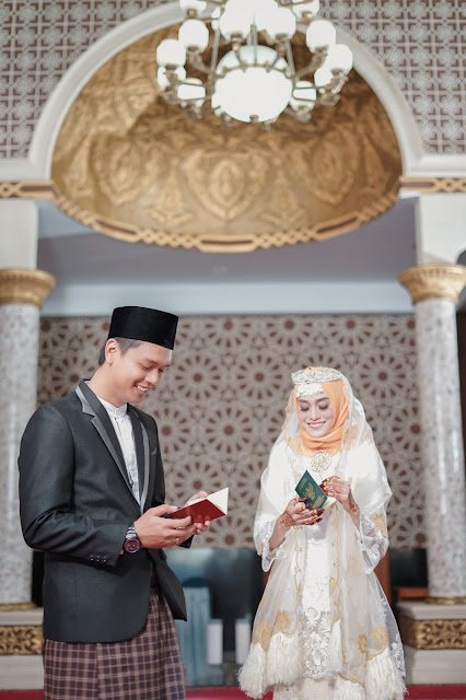 Fotografer Wedding Pekanbaru Riau