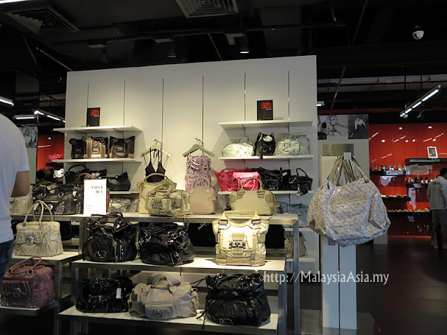 Malaysia Guess Outlet