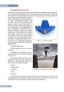 Girişimcilik Ders Kitabı Cevapları Sistem Yayınları Sayfa 8