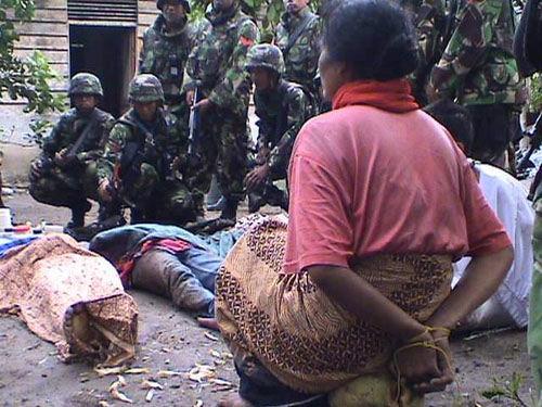 Gambar Pelanggaran Ham Berat Contoh Pelanggaran Ham Di Indonesia >> Terbaru 2016 Soal Pelanggaran Ham Amnesti Internasional Peringatkan Pemerintah