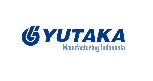 Lowongan Operator Produksi PT.Yutaka Manufacturing Indonesia Juni - Juli 2018