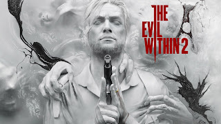 The Evil Within 2 Latest Wallpaper 1920x1080
