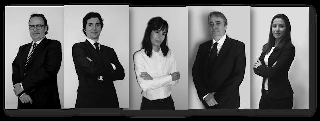 Conozca los perfiles de nuestros expertos - Socios Directores y Consultores Asociados - Cuevas y Montoto Consultores