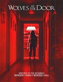 Ver Wolves at The Door (2016) película Latino HD