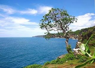 Spot mancing yogyakarta Tanjung Kesirat