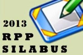 Contoh RPP MTS/SMP Kurikulum 2013, BHS Indonesia, BHS Inggris, Matematika, IPA, IPS, PPKn, Penjaskes, Seni Budaya MTs SMP